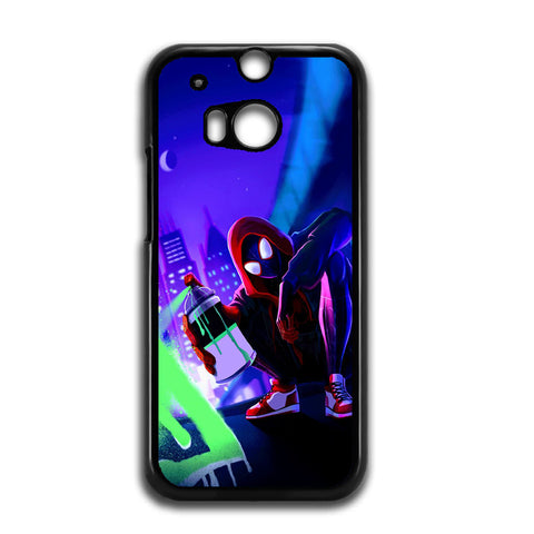 Ultimate Spider Man For HTC ONE M8 Case