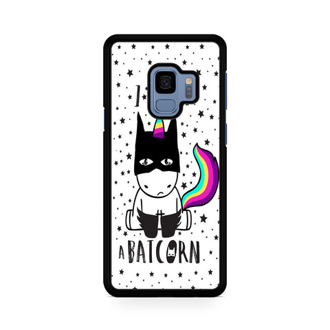 Unicorn I Am Batcorn For Samsung Galaxy S9