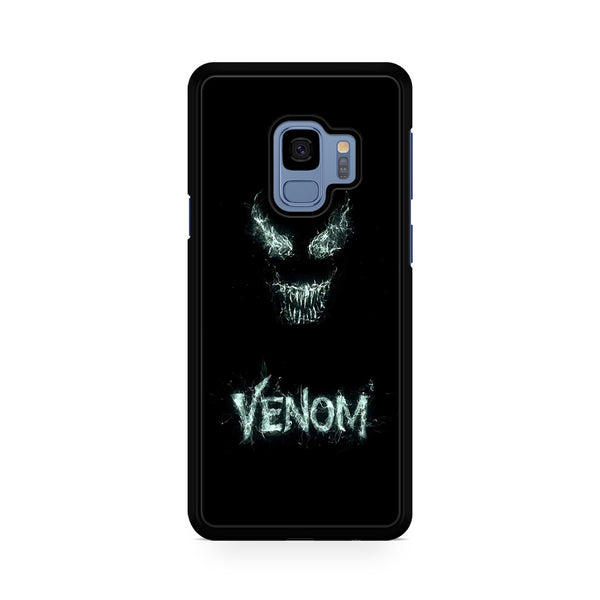 Venom Face Art For Samsung Galaxy S9