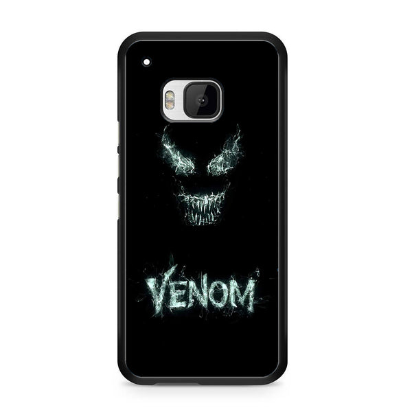 Venom Face Art For HTC ONE M9 Case
