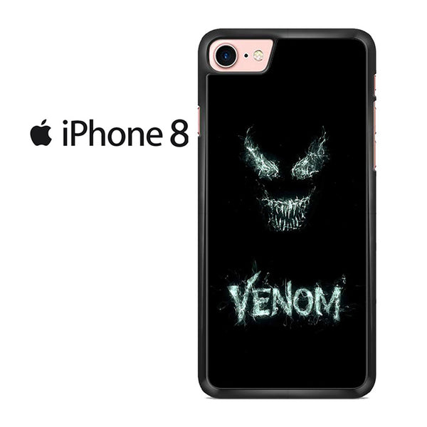 Venom Face Art For IPHONE 8 Case