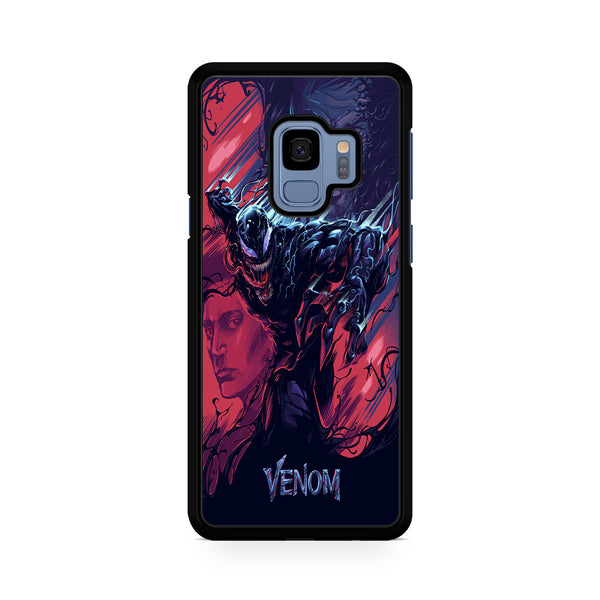 Venom Movie Fan Art For Samsung Galaxy S9