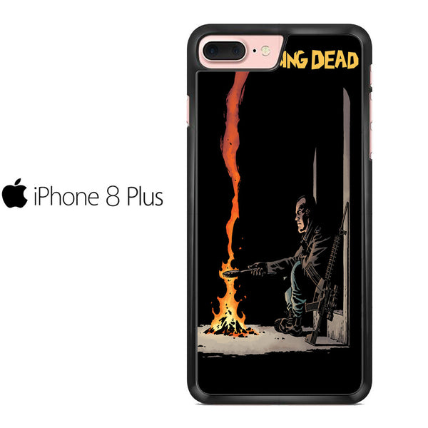 The Walking Dead Solitary Life For IPHONE 8 PLUS Case