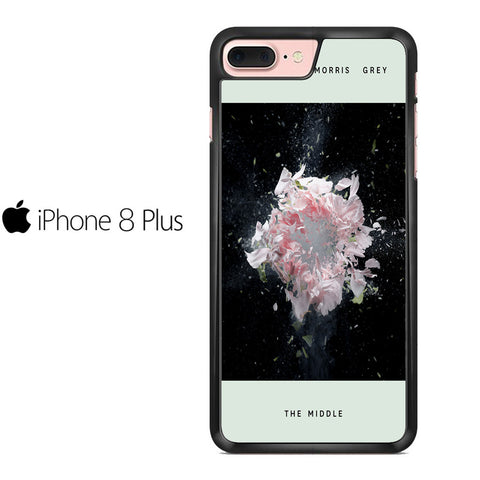 Zedd Feat Maren Morris And Grey The Middle For IPHONE 8 PLUS Case