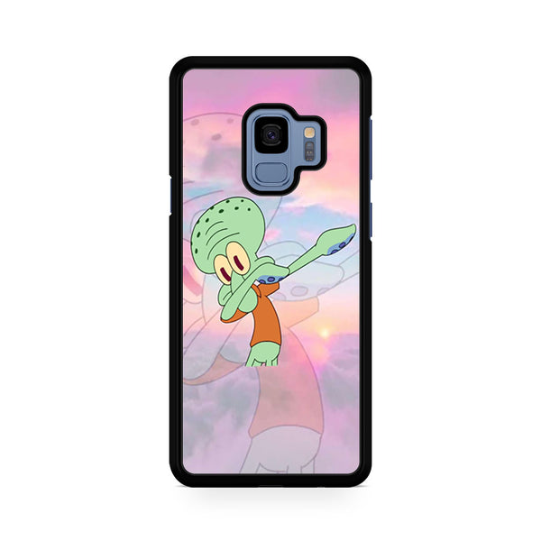 The Evolution Of Squidward Dab For Samsung Galaxy S9