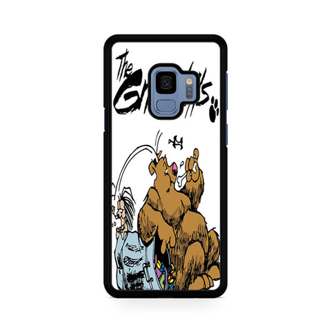 The Grizzwells For Samsung Galaxy S9
