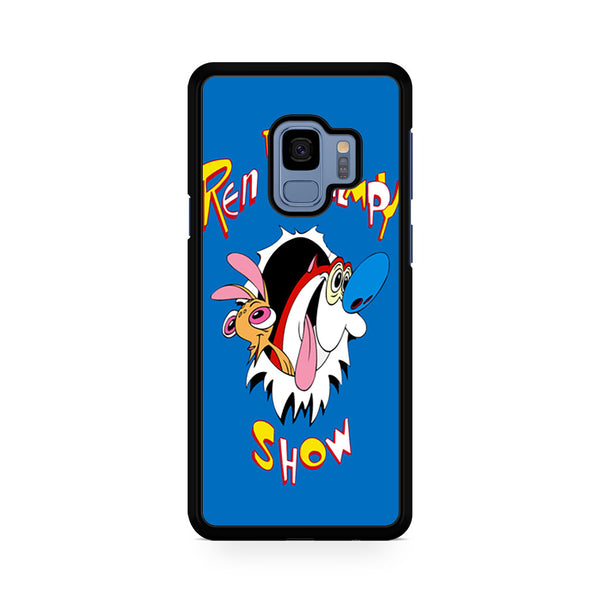 The Ren And Stimpy Show For Samsung Galaxy S9