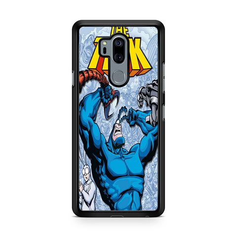 The Tick Cartoon Poster For LG G7 Thinq