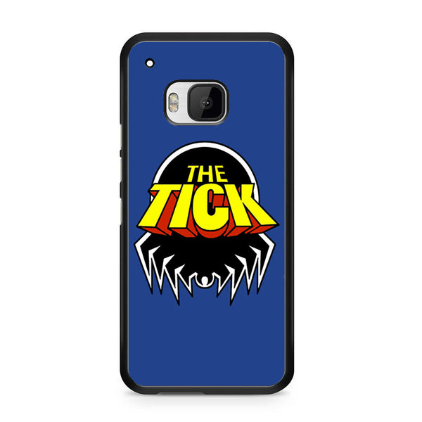 The Tick Logo For HTC ONE M9 Case