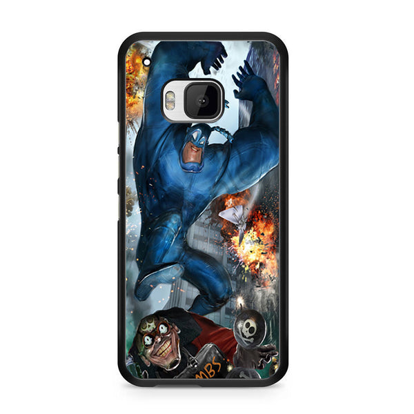 The Tick Movie For HTC ONE M9 Case
