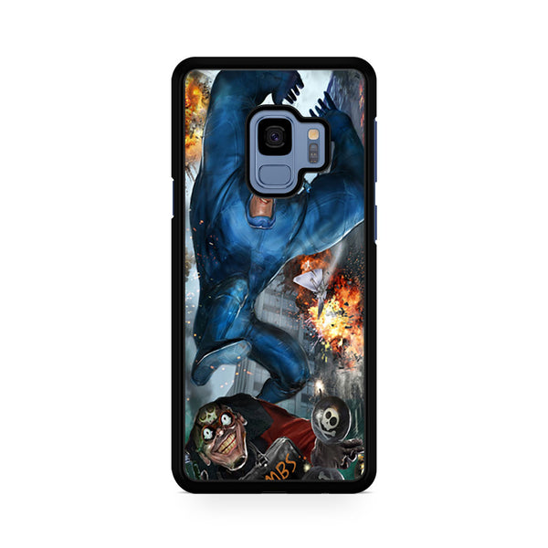 The Tick Movie For Samsung Galaxy S9