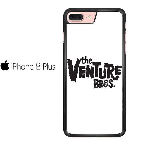 The Venture Bros Logo For IPHONE 8 PLUS Case