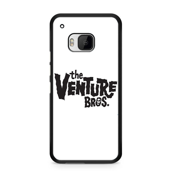 The Venture Bros Logo For HTC ONE M9 Case
