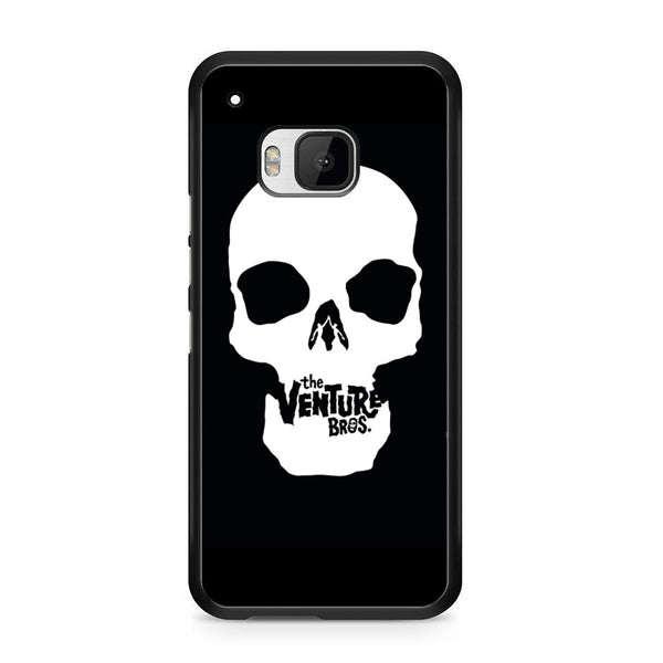 The Venture Bros Skull Logo For HTC ONE M9 Case