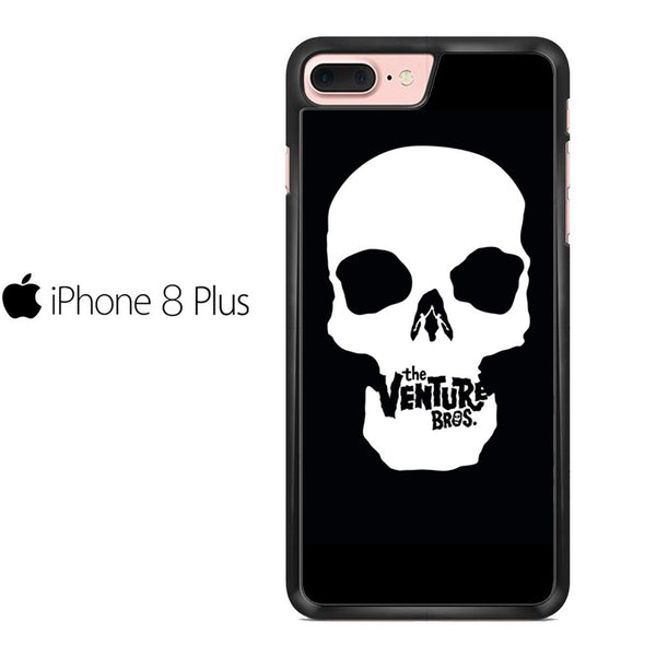 The Venture Bros Skull Logo For IPHONE 8 PLUS Case