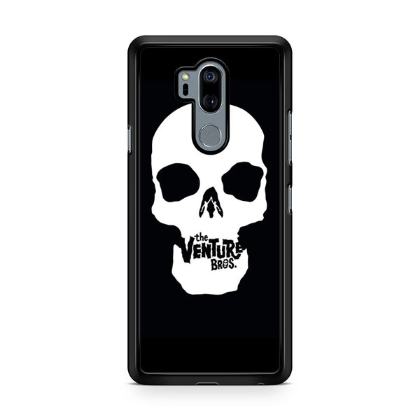 The Venture Bros Skull Logo For LG G7 Thinq