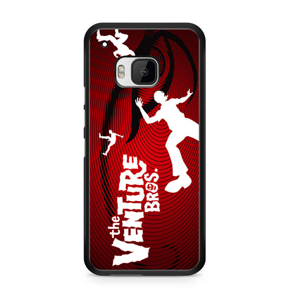 The Venture Bros For HTC ONE M9 Case