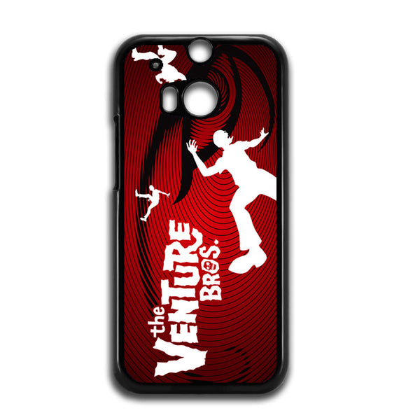 The Venture Bros For HTC ONE M8 Case