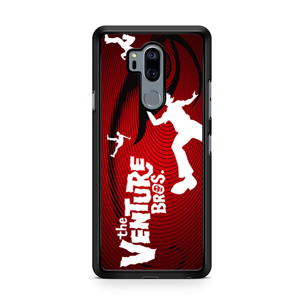 The Venture Bros For LG G7 Thinq