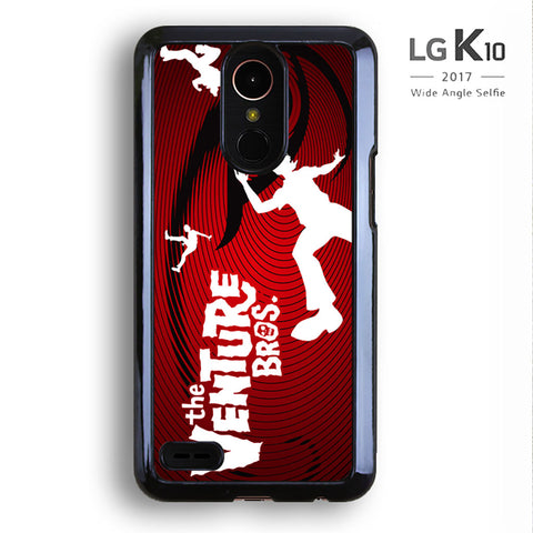 The Venture Bros For LG K10 Case