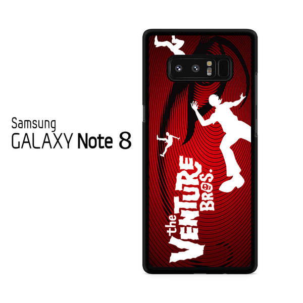 The Venture Bros For Samsung Galaxy Note 8 Case