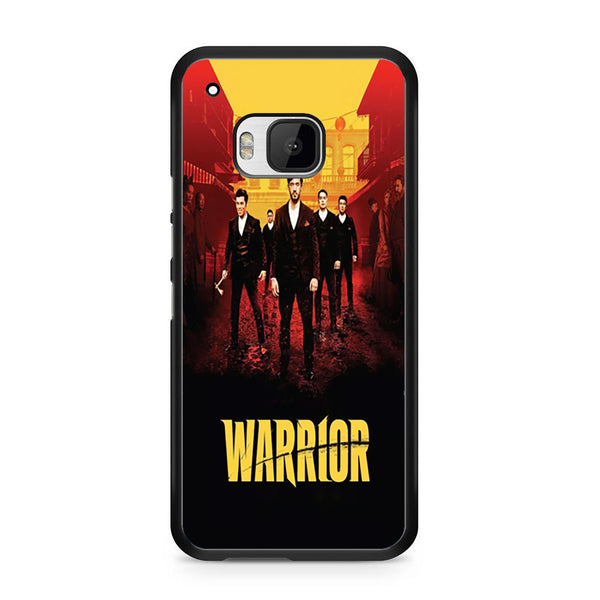 Warrior TV Series For HTC ONE M9 Case