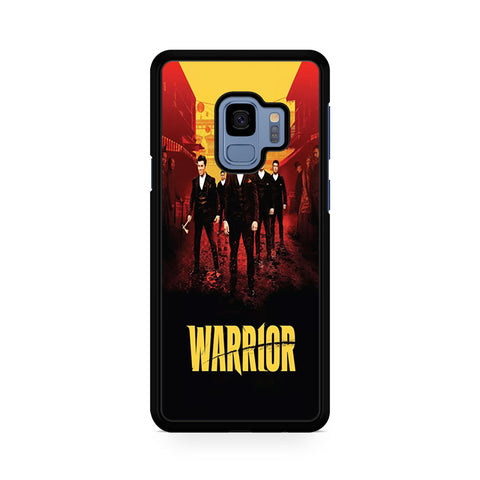 Warrior TV Series For Samsung Galaxy S9