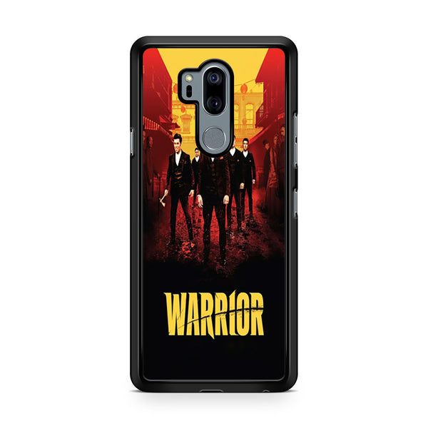 Warrior TV Series For LG G7 Thinq