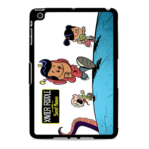 Xavier Riddle And The Secret Museum For IPAD MINI 2 Case