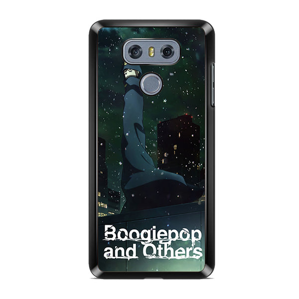 Boogiepop And Others For LG G6 Case