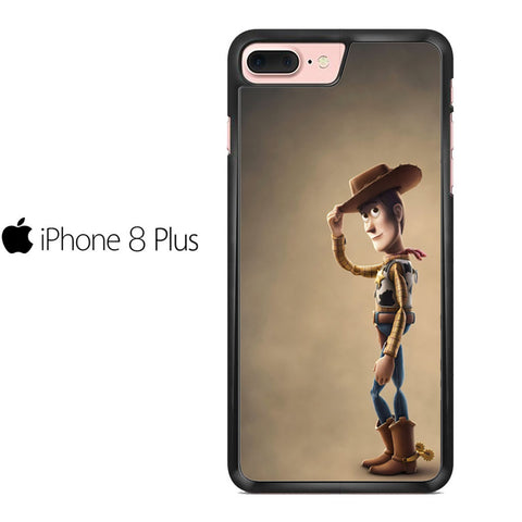 Woody Toy Story 4 For IPHONE 8 PLUS Case