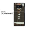 Yelawolf Punk Ft Travis Barker And Juicy J For Samsung Galaxy Note 8 Case