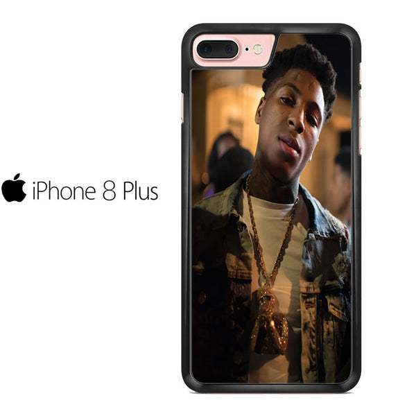 Youngboy Never Broke Again For IPHONE 8 PLUS Case