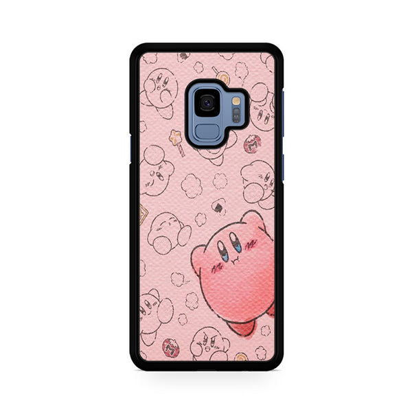 New Kirby Wallpapers For Samsung Galaxy S9