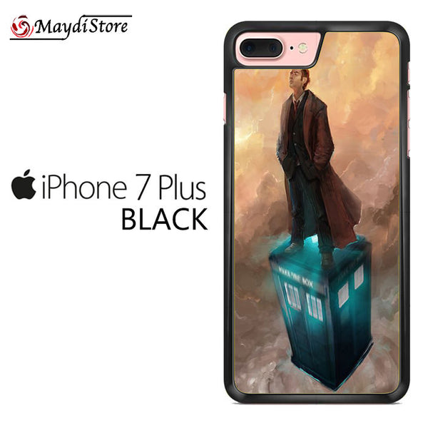 10th Doctor Who For Iphone 7 Plus Case