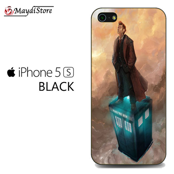 10th Doctor Who For Iphone 5 Iphone 5S Iphone SE Case