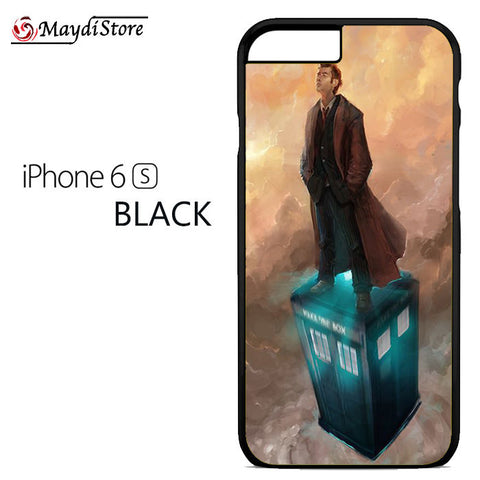 10th Doctor Who For Iphone 6 Iphone 6S Case