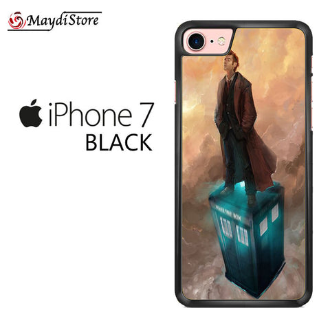 10th Doctor Who For Iphone 7 Case