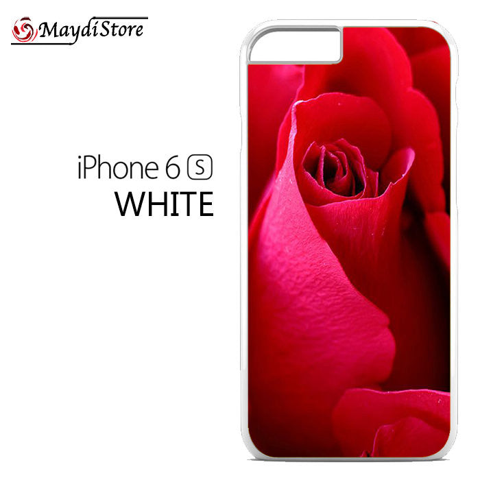 reputable site 7c498 5df7a Red Rose For Iphone 6 Iphone 6S Case