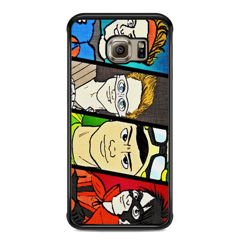 5 Seconds Of Summer Dont Stop For Samsung Galaxy S6 Edge Plus Case