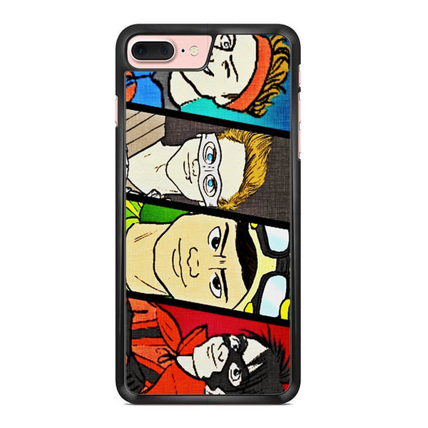 5 Seconds Of Summer Dont Stop For Iphone 7 Plus Case