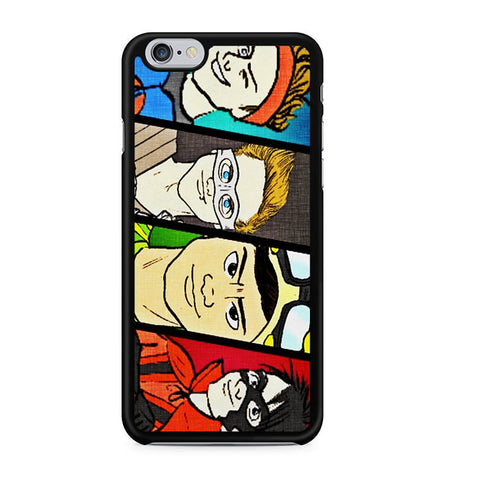 5 Seconds Of Summer Dont Stop For Iphone 6 Iphone 6S Case