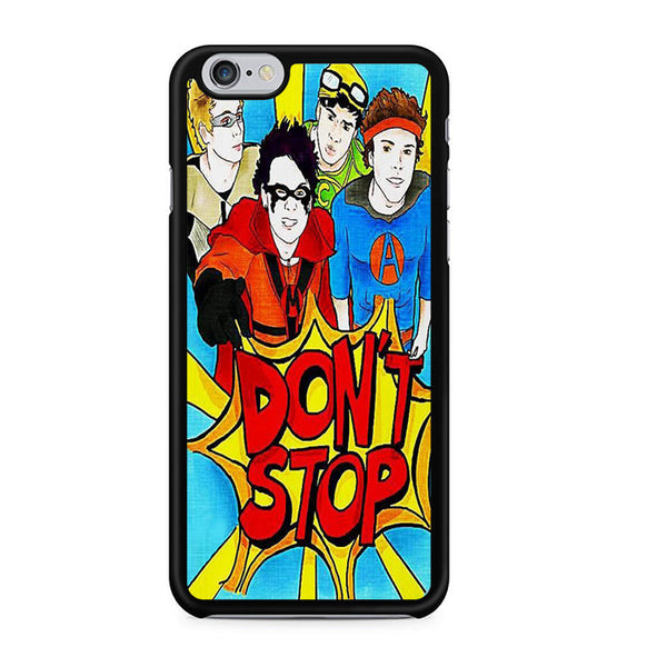 5sos Don T Stop For Iphone 6 Iphone 6S Case