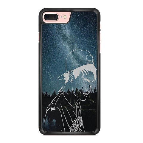 5sos Michael Clifford Star For Iphone 7 Plus Case