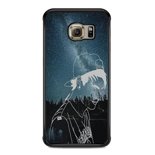 5sos Michael Clifford Star For Samsung Galaxy S6 Edge Plus Case