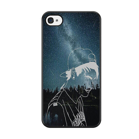 5sos Michael Clifford Star For Iphone 5 Iphone 5S Iphone SE Case