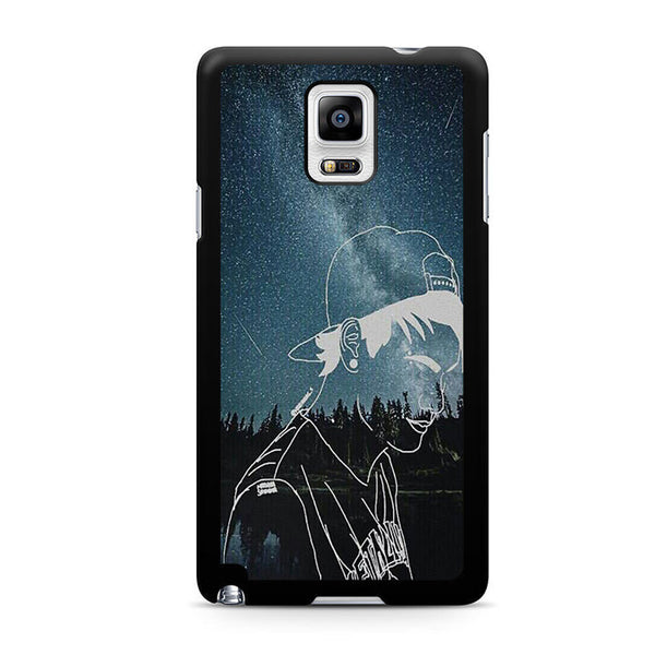 5sos Michael Clifford Star For Samsung Galaxy Note 4 Case