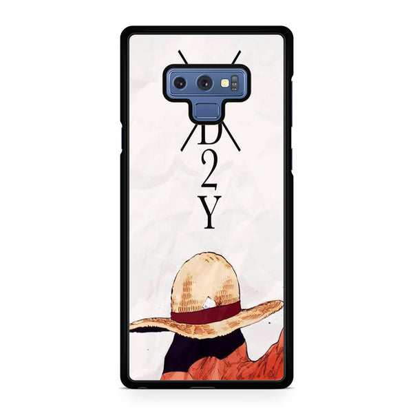 3D2Y One Piece For Samsung Galaxy Note 9