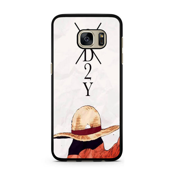 3D2Y One Piece For Samsung Galaxy S7 Case