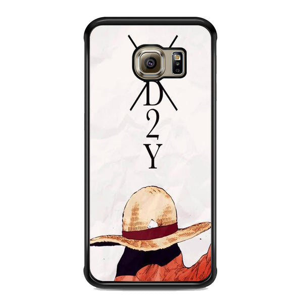3D2Y One Piece For Samsung Galaxy S6 Edge Plus Case